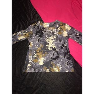 Chico's Tops - Chico's long sleeve